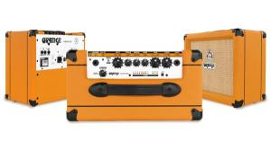 Orange%20New%20Crush%20-%20Top%20Guitar - Zdjęcie 1